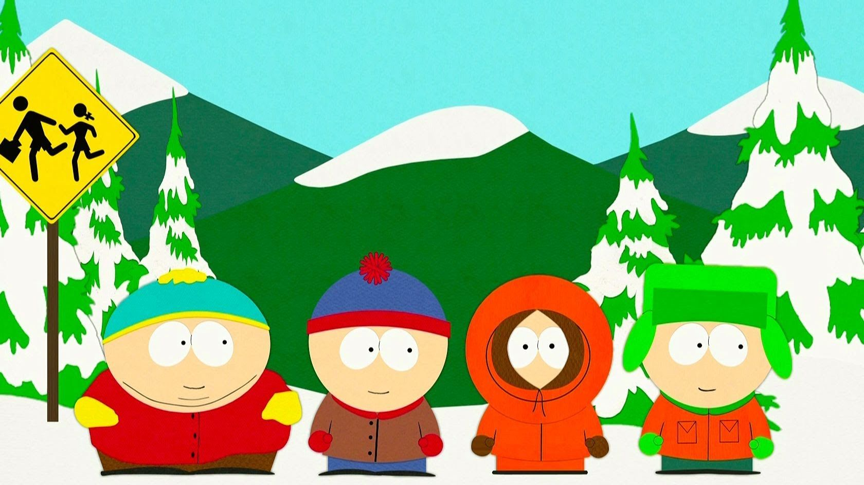Ten Facts About 'South Park' That You May Not Have Known | South