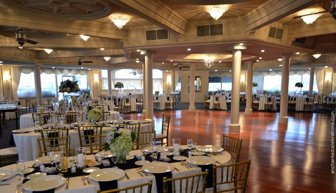 Venues (With images)   Jersey shore wedding, Long beach ...