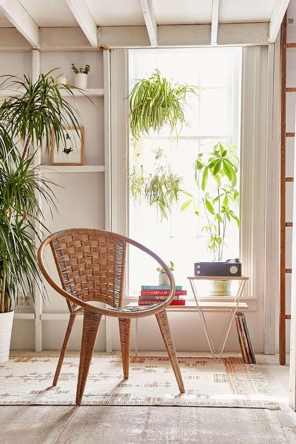 Javari hoop chair living rooms apartments and room