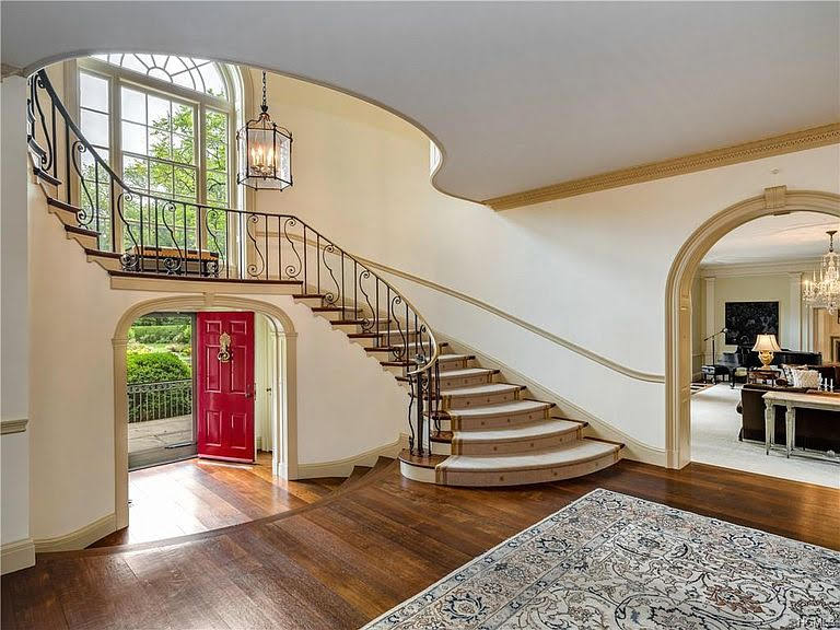 1927 Mansion For Sale In Purchase New York — Captivating