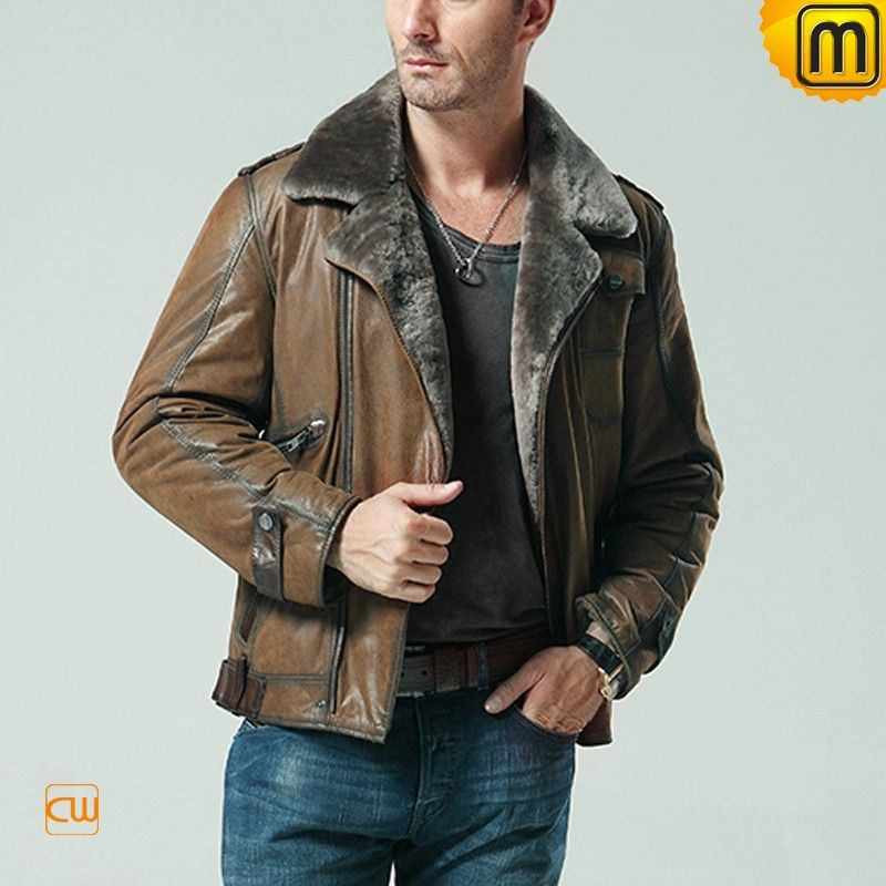 78 Best images about Leather Jacket Hunt on Pinterest | Ralph