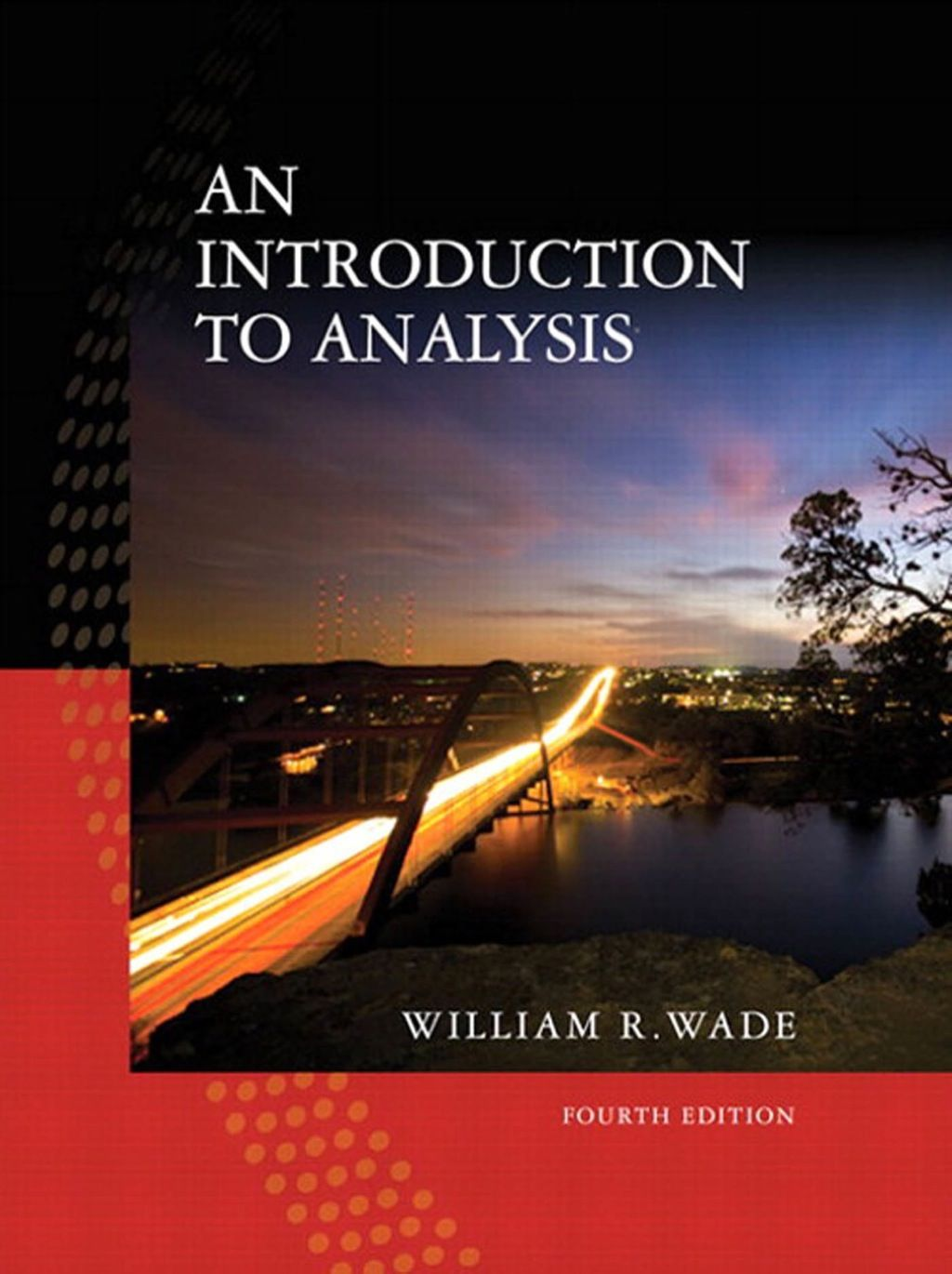 Introduction To Analysis An Subscription 4th Edition Ebook Rental In 2021 Web Design Quotes Analysis Web Design Company