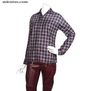 DSQUARED2 Blouse Checked
