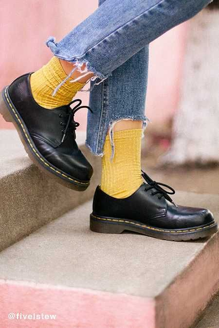 Dr. Martens 1461 Smooth Oxford in 2020