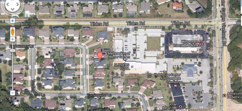 Aerial view of this beautiful neighborhood!   wwwfacebook
