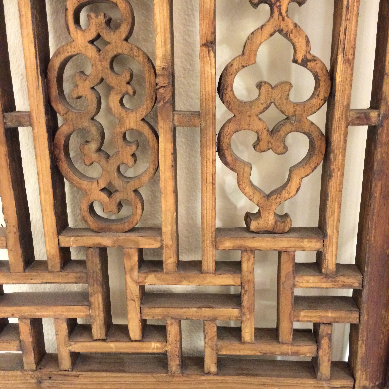 wood railing detail, Chicago, IL
