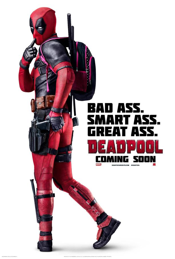 Who Is Playing Deadpool In The Upcoming Movie