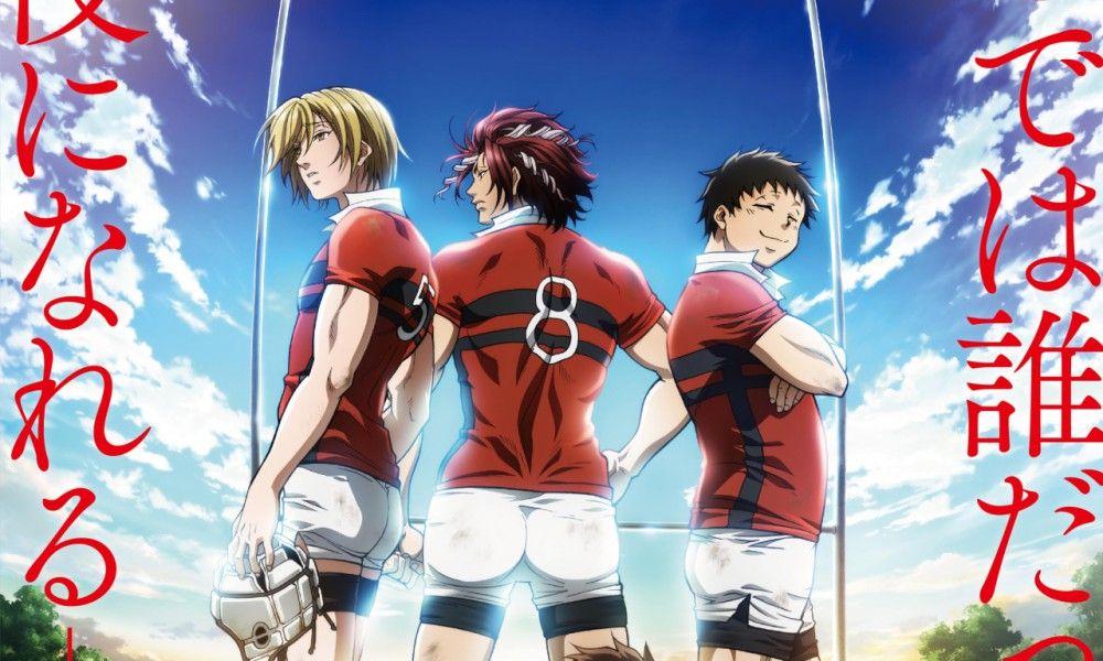 El anime de All Out!! tendrá 25 episodios