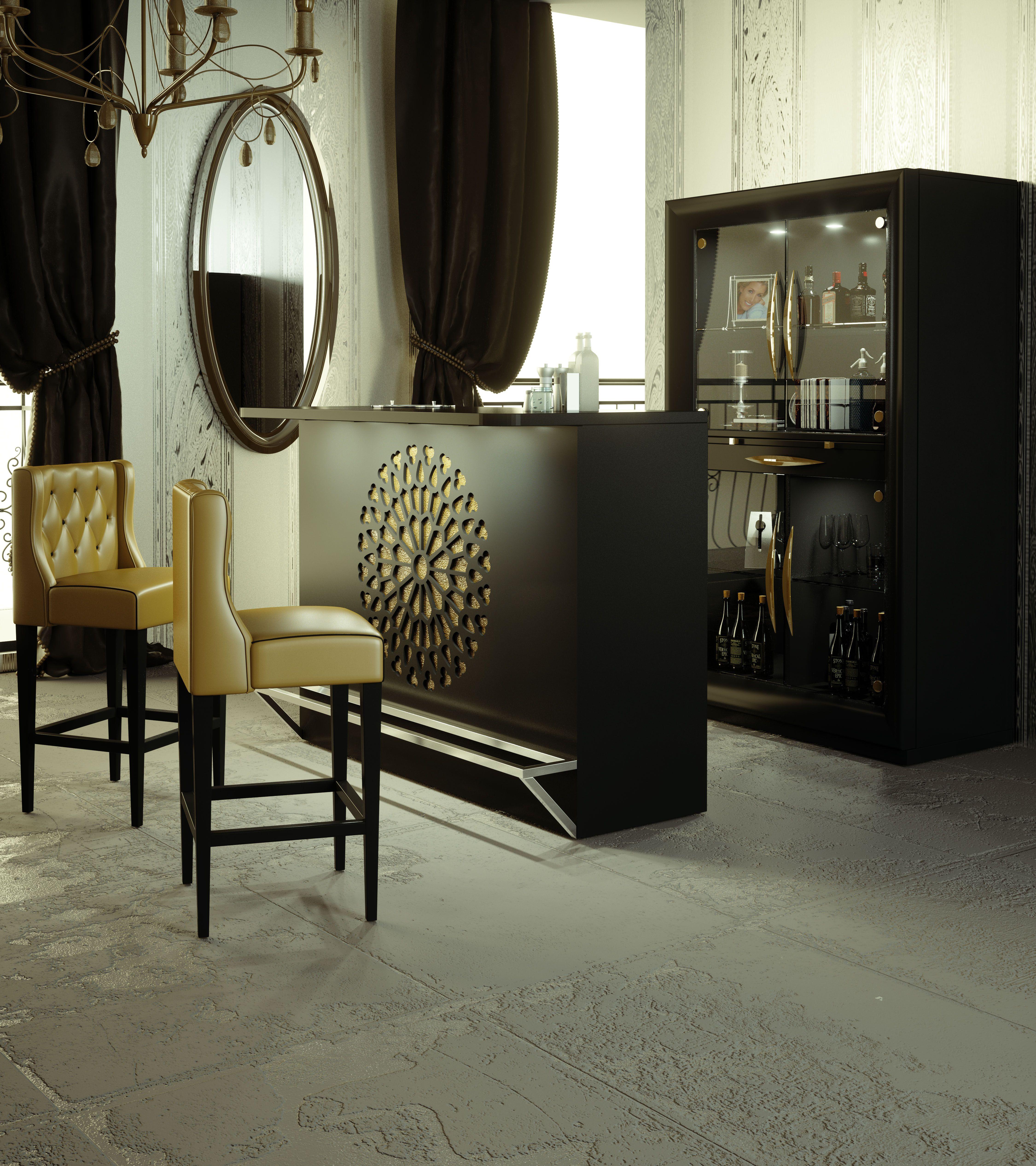 Barras de bar casa wine - Barras de bar para salon de casa ...