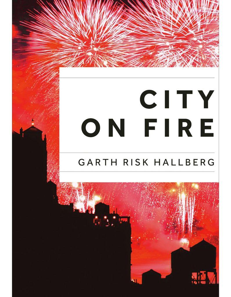 « City on Fire » de Garth Risk Hallberg - Page turner : ces livres que vous n'allez pas avoir envie de lâcher - Elle