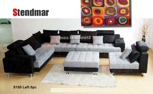 the dutch rudder sofa original mix