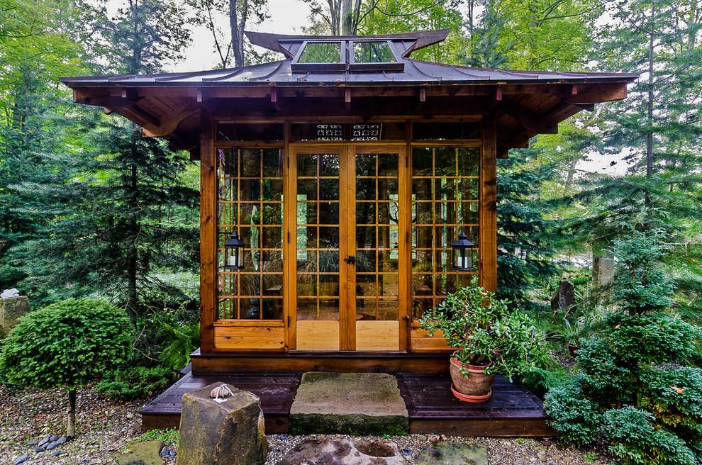 Japanese Tea House Tea House Design Japanese Style House Japanese Tea House