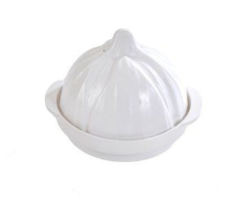 Nordic Ware Microwave Onion and Garlic Cooker