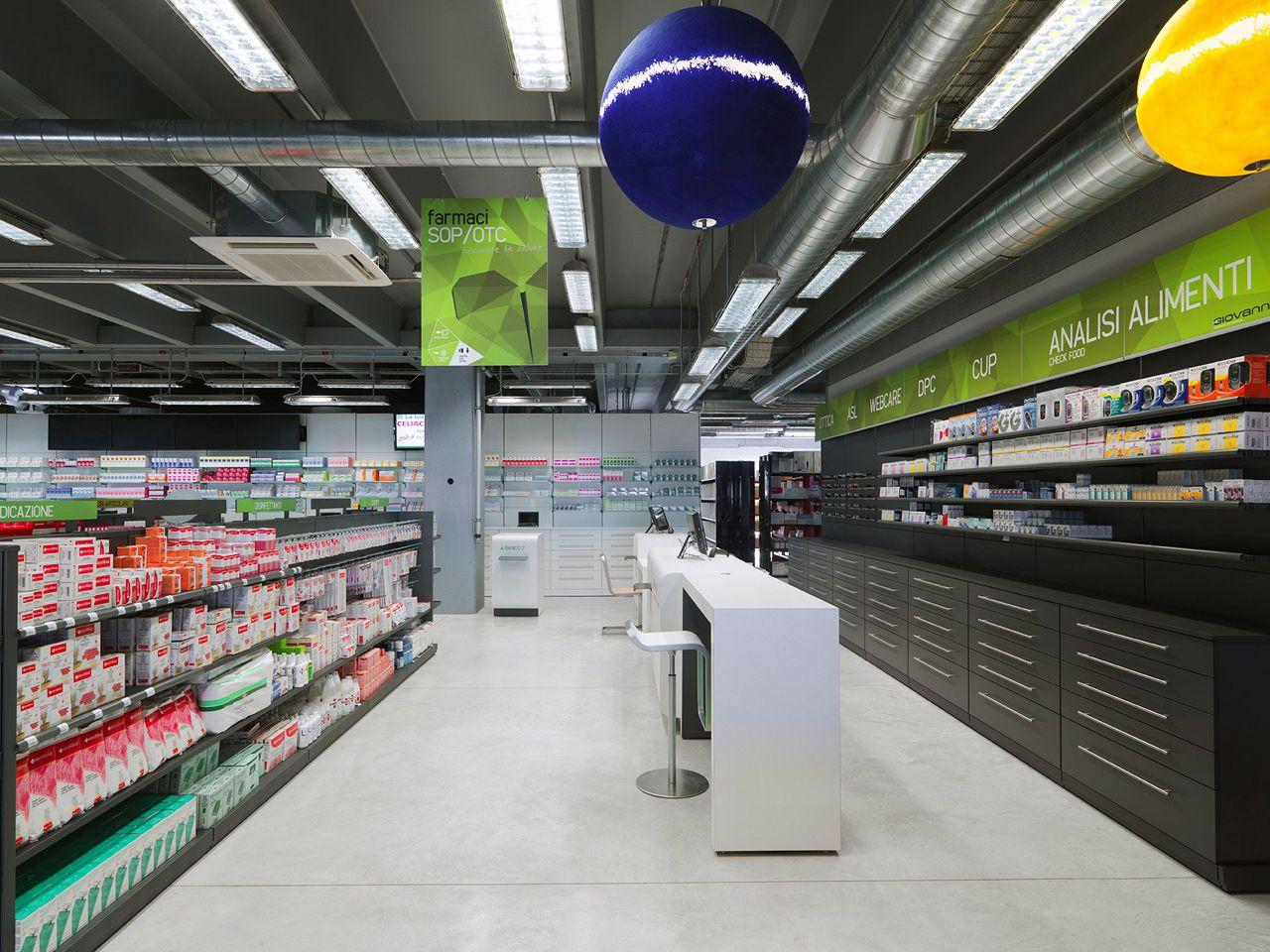 farmacia giovannoli castiglione delle stiviere mantova Mobil M arredamenti per farmacie farmacia dei servizi (5)
