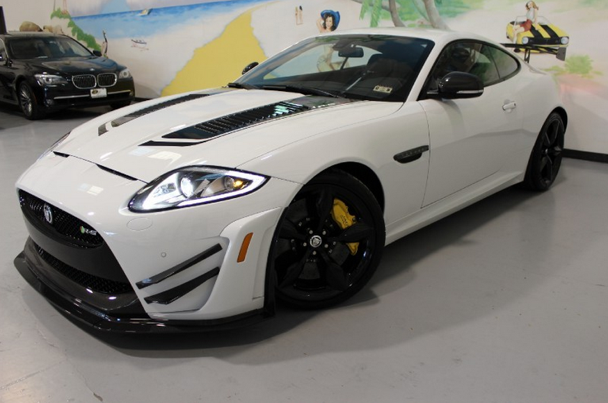 Jaguar : XKR 1 OF 25 MADE, STICKER $174,895 | eBay, Cars and Dream cars