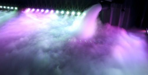Halloween lighting effects machine Spooky Blacklight Party Dry Ice Special Effects Fog Machine Halloween Party Winter Photograffco Pin By Cryofx Llc On Halloween Custom Fog Machine Special Effects