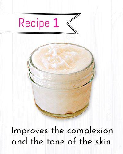 Diy Wrinkle Cream How To Make Natural Anti Aging Cream At Home Anti Aging Cream Cream Recipes