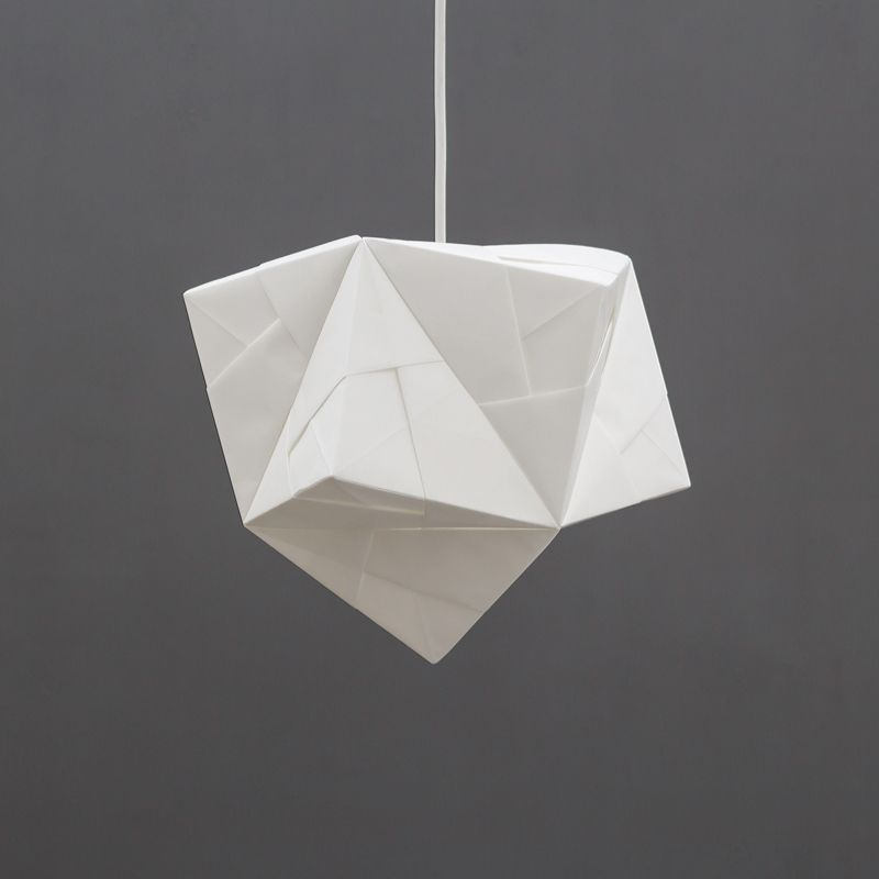 Photo of Origami Lighting Sonobe Collection