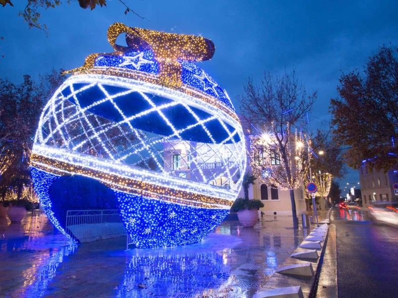 BERRE L'ÉTANG – FRANCE Blachere-illumination.com - BERRE L'ÉTANG €� FRANCE Blachere-illumination.com Christmas In