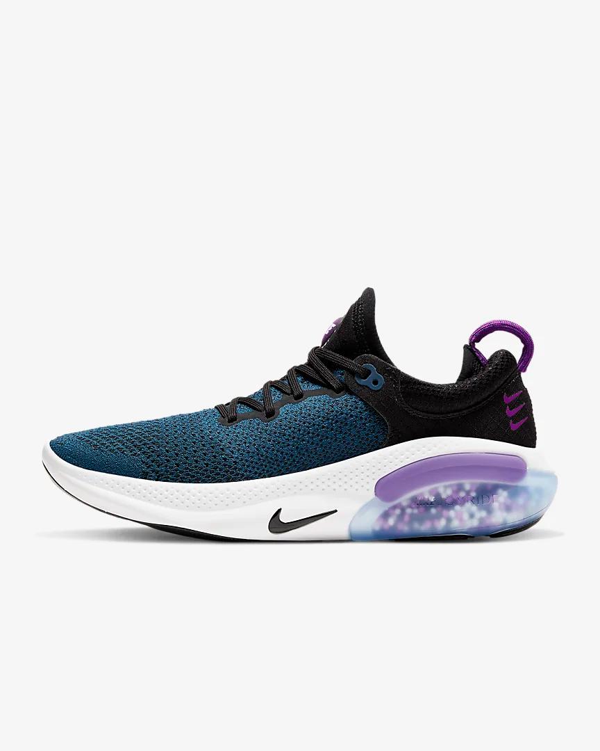 Joyride Run Flyknit Women's Running Shoes in 2020 | Nike