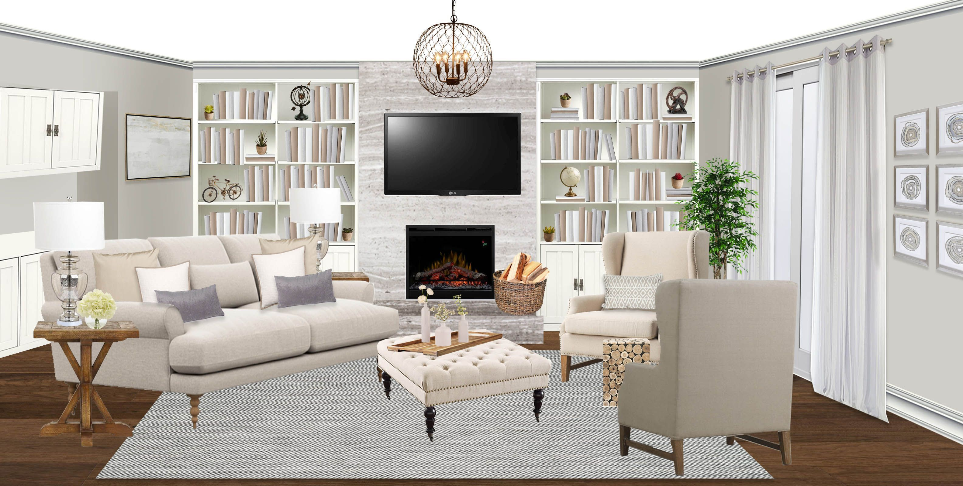 design concept board affordable at your pace incredible living rooms spaces also rh in pinterest