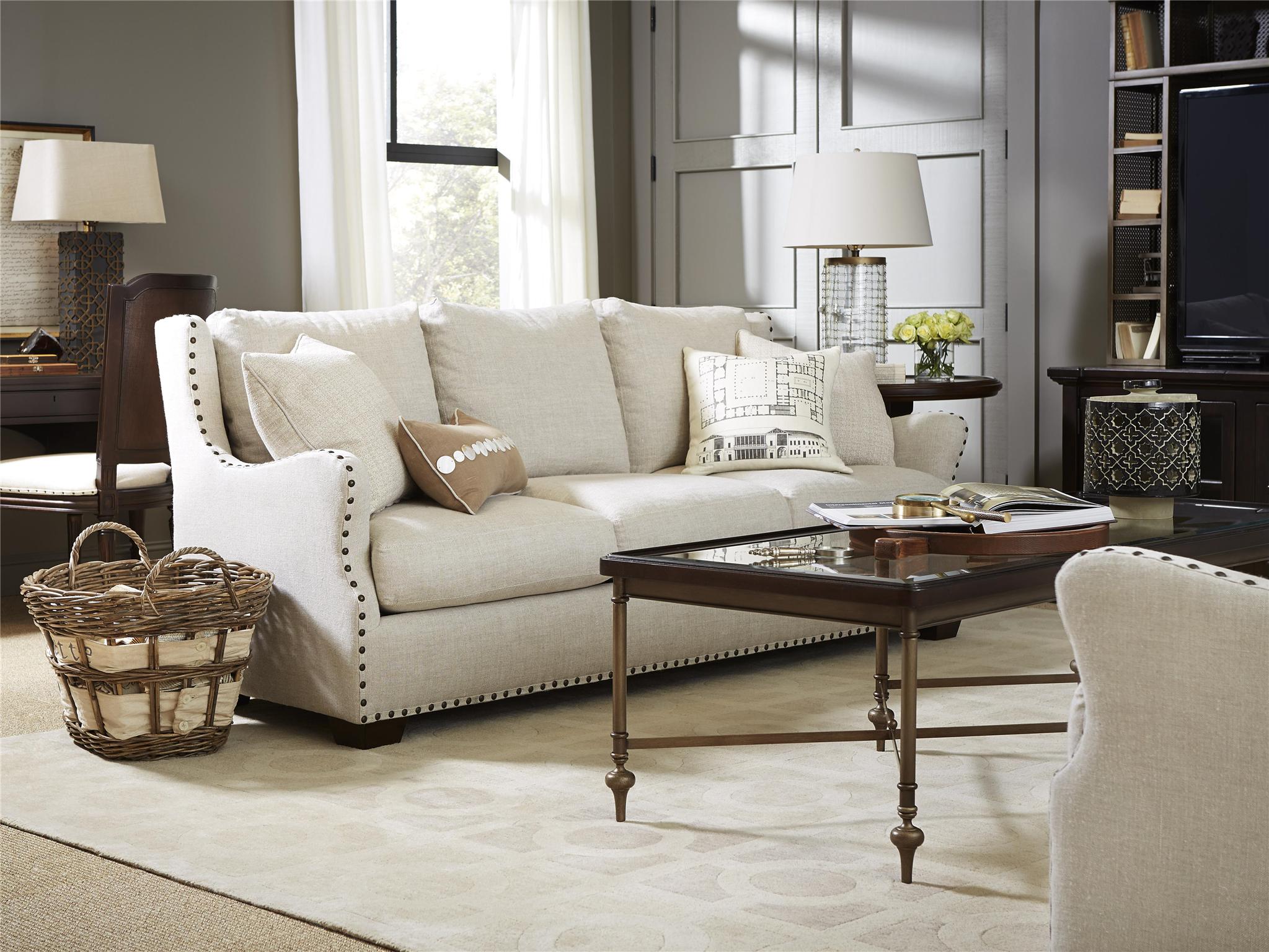 Universal Furniture Universal Furniture Furniture Living Room