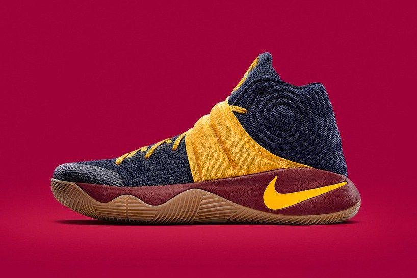 Kyrie Nike