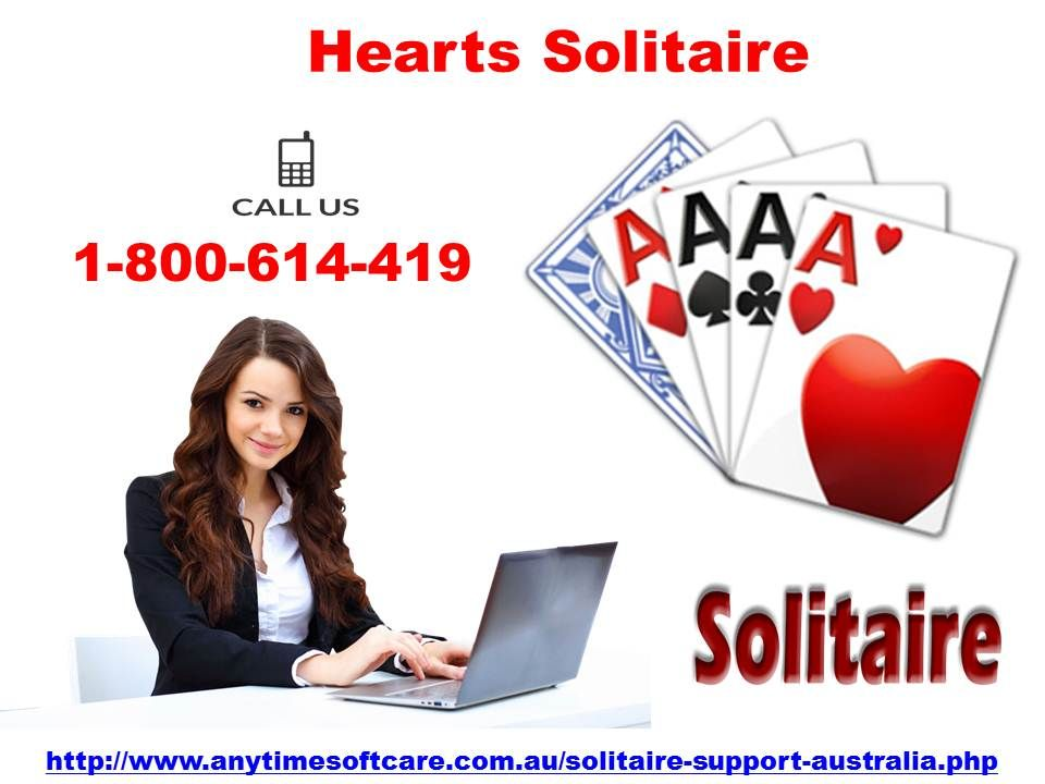 Playing Tactics Hearts Solitaire 1800614419 Play
