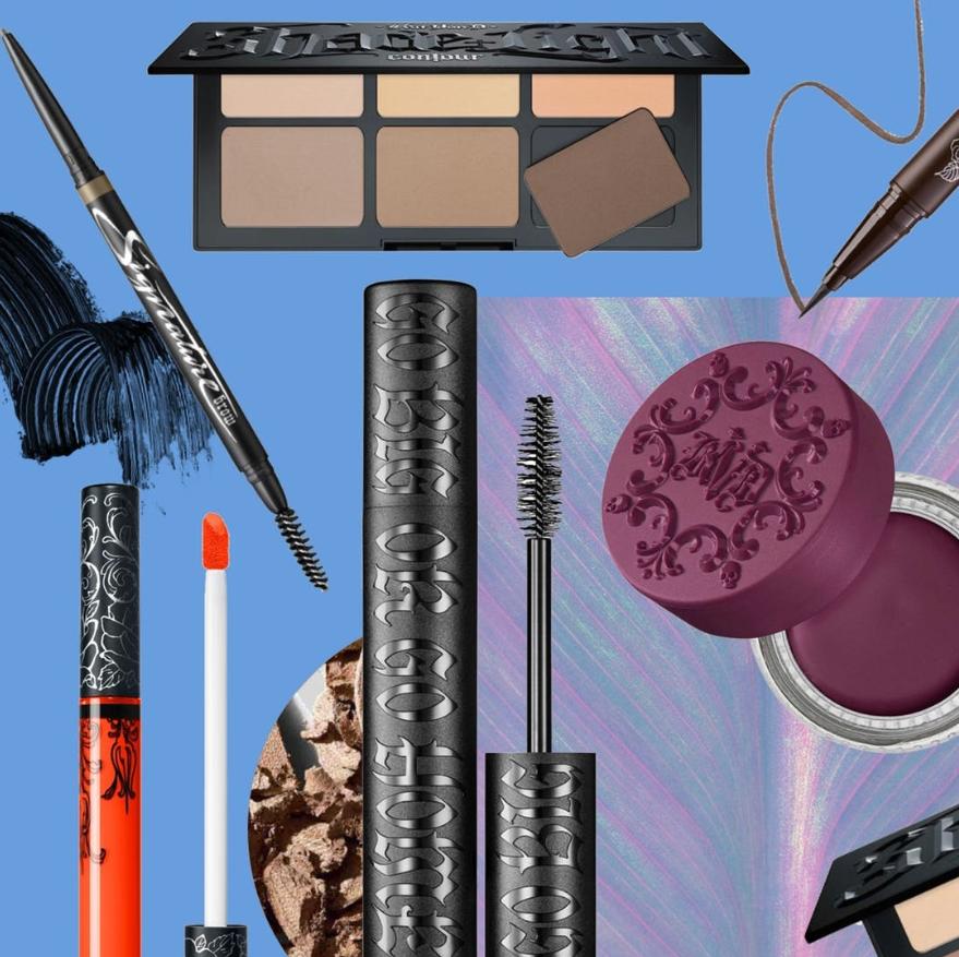FREE Kat Von D Beauty Kit Beauty kit, Kat von d, Kat von