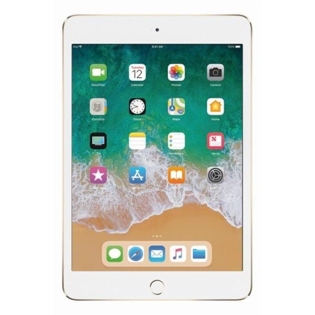 Apple Ipad Mini 4 Wi Fi Cellular Gold 64gb Products In 2019 Ipad 32gb Ipad Wifi New Apple Ipad