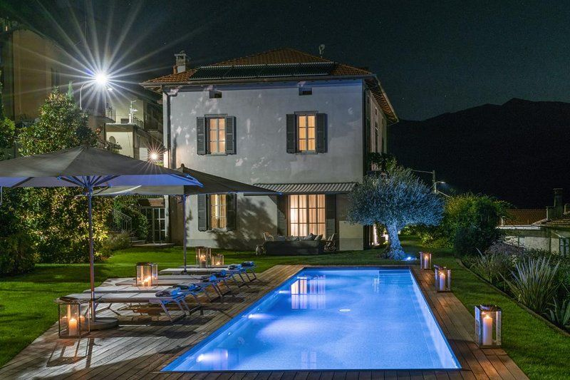 Moltrasio villa with 7 bedrooms FlipKey Villa, Bedroom
