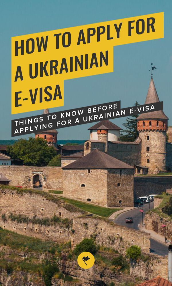 How to Apply for a Ukrainian E-Visa - Things to Know Before Applying for a Ukrainian E-Visa - Ukraine is one of the largest countries in Europe and yet, there are only a few travelers that are visiting it. Due to several internal conflicts in 2014, Ukraine had no choice but to close the country down in order to protect its territory and only as recently as in...... #travel #destinations #ukraine