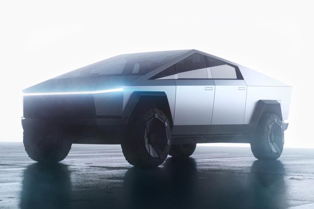 Tesla Cybertruck | HiConsumption | Tesla, Tesla s, All ...
