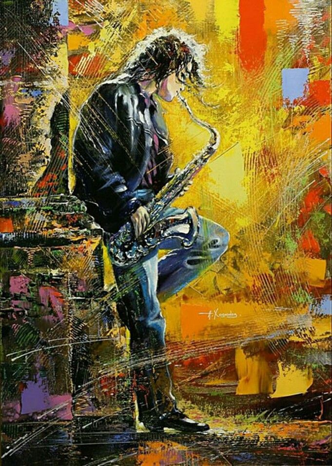 Pin by 魏欣瑜 on Belonging to a man\'s heart | Pinterest | Saxophones