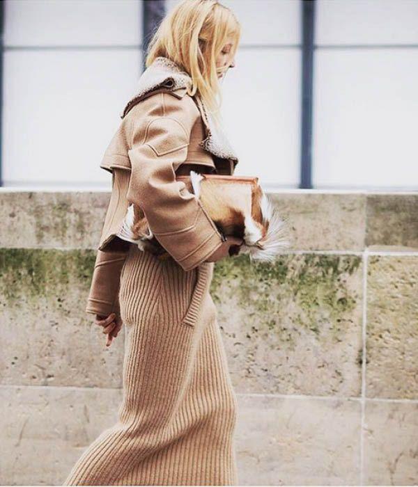 Welchen Fashion Star hat sich & Other Stories denn da geschnappt? | what to wear