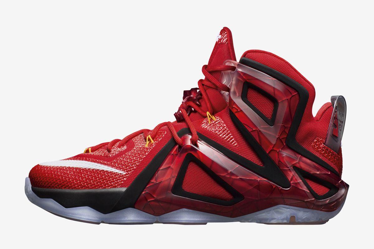 premium selection 7a721 5e9d4 Nike Basketball Elite Series Team Collection  KD7, KOBE X and LEBRON 12