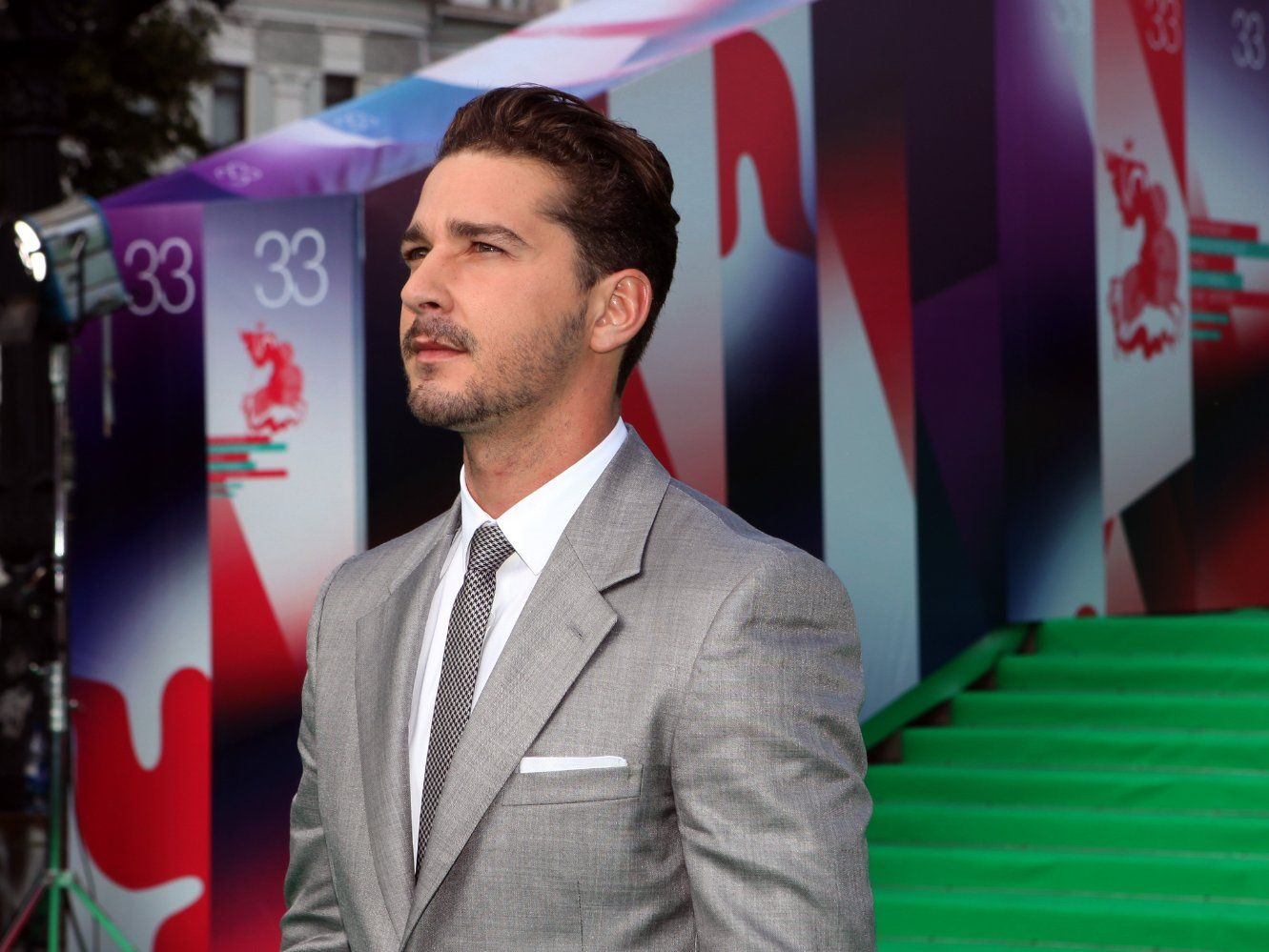 Shia LaBeouf on IMDb Movies, TV, Celebs, and more