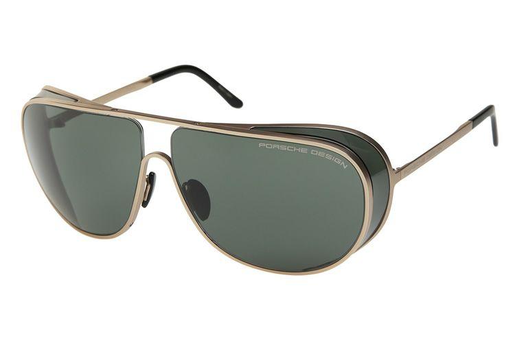 Porsche Design Sidewall Glasses Gafas Hombre Lentes De Sol Hombre Gafas Para Hombre