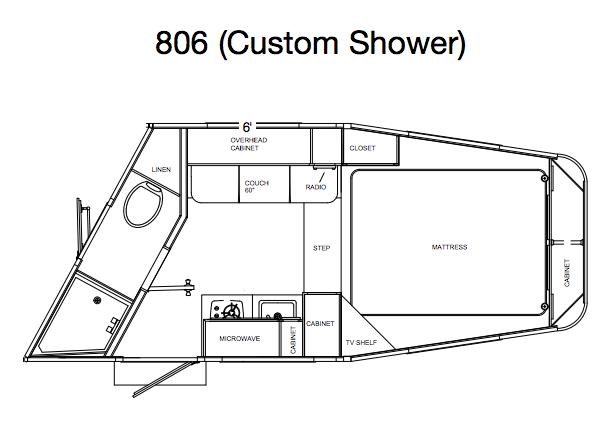 Floorplans / Specs   Floor plans, How to plan, Trailer manufacturersPinterest