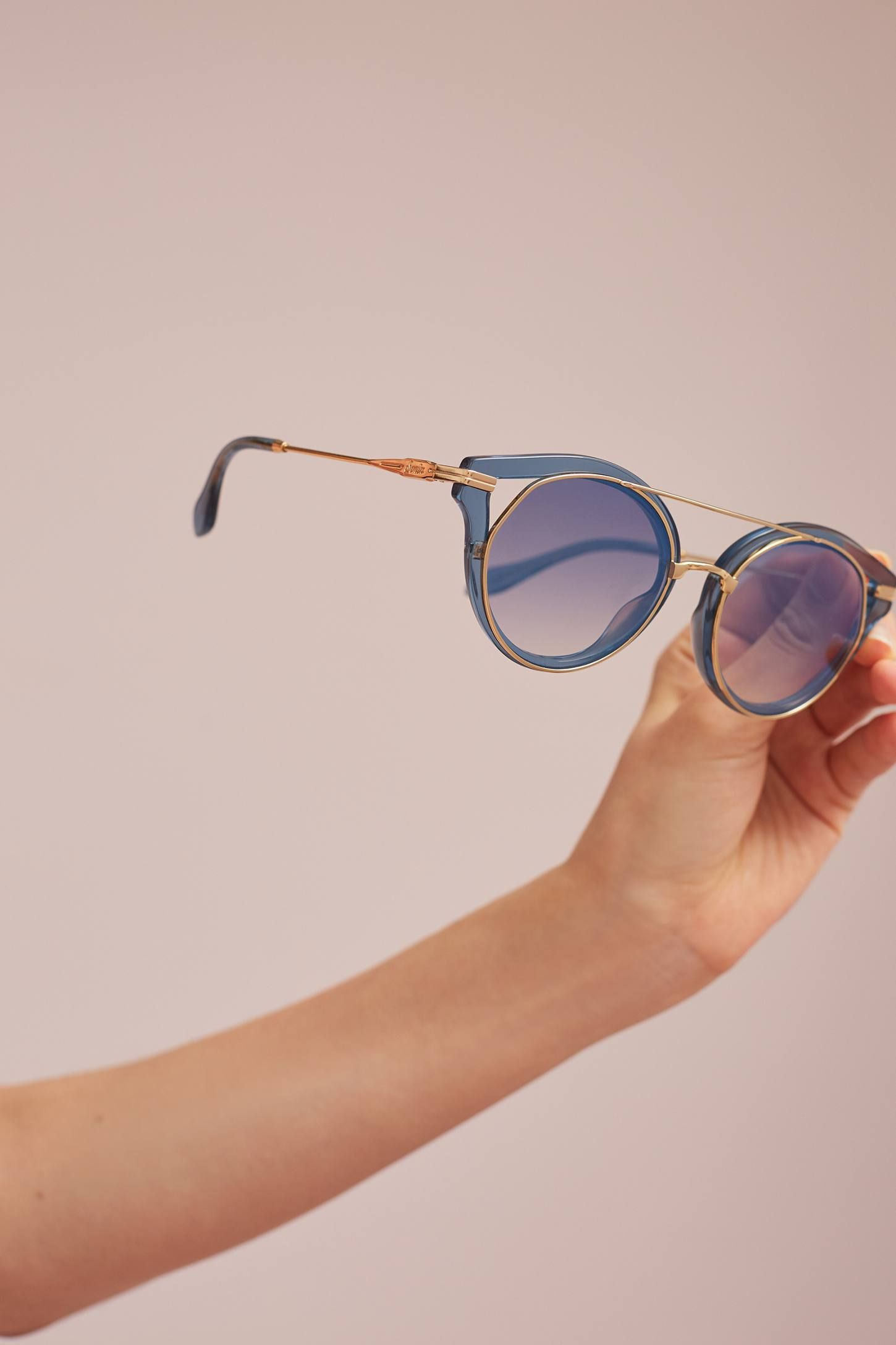 fa8464fee0 Shop the Sonix Preston June Sunglasses and more Anthropologie at Anthropologie  today. Read customer reviews