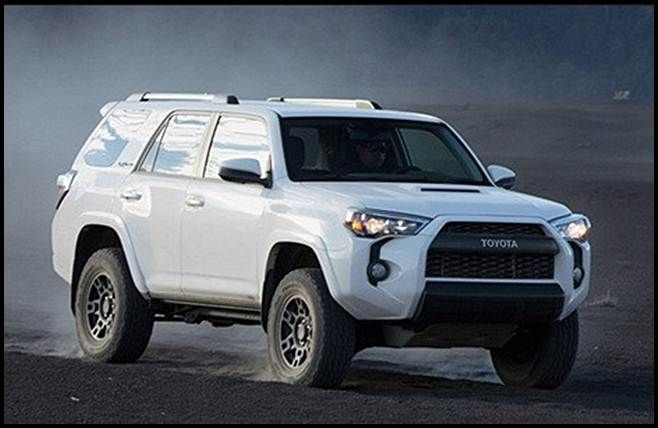 2017 toyota 4runner sr5 specs toyota recommendation. Black Bedroom Furniture Sets. Home Design Ideas