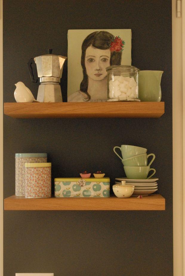 kitchen idea Wände streichen, Wände, Dekoration