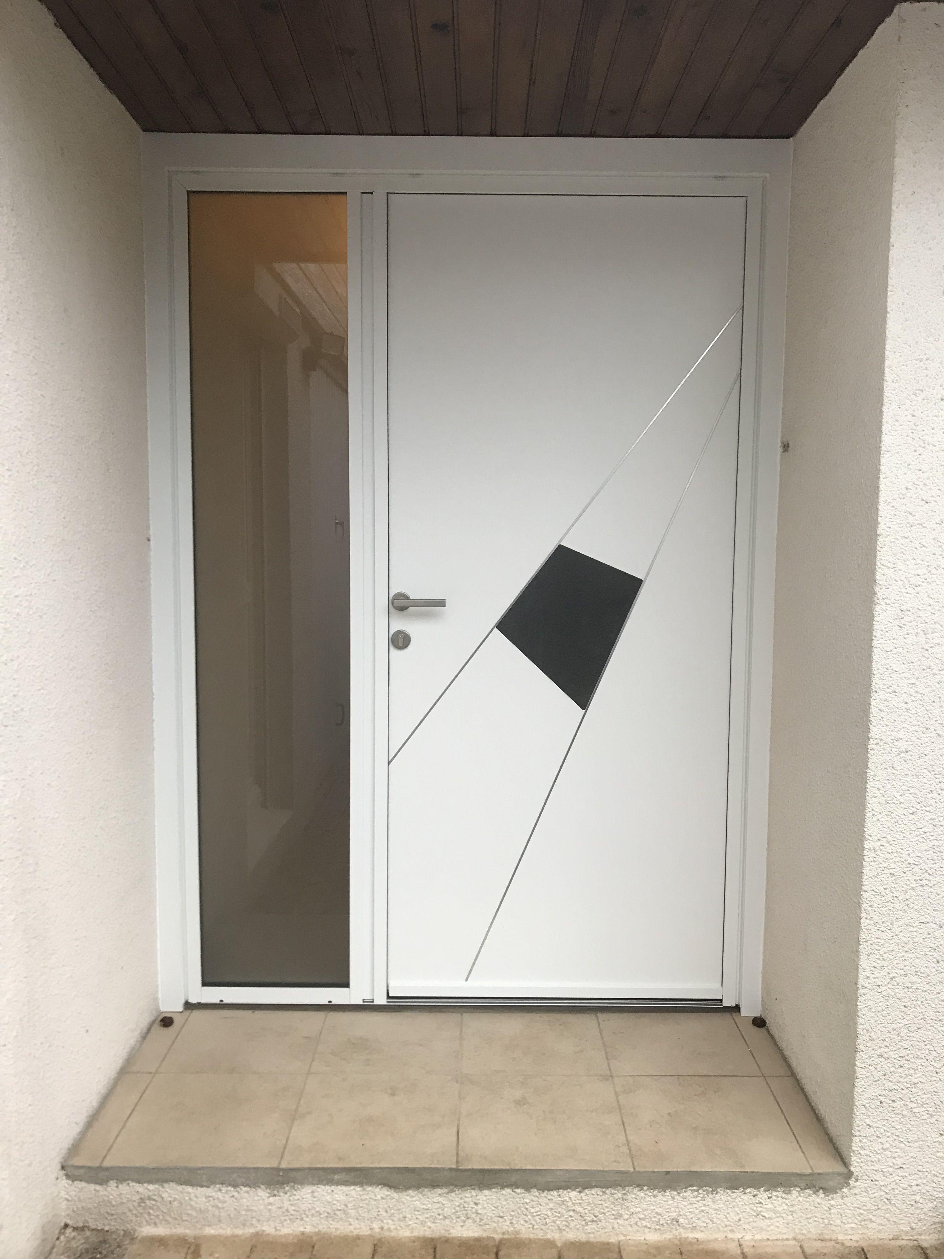 Epingle Par Wilco Sur Porte D Entree Design Aluminium Porte