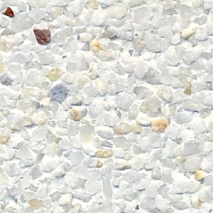 Exceptional Polar White : This Classic Pool Finish Contains One Of The Whitest Pebbles  Available For The