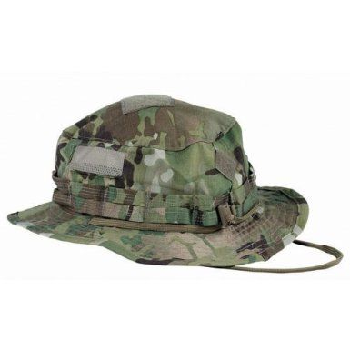 Amazon.com  Blackhawk Men s Advanced Boonie Hat Multicam  Sports   Outdoors c53e96804fe