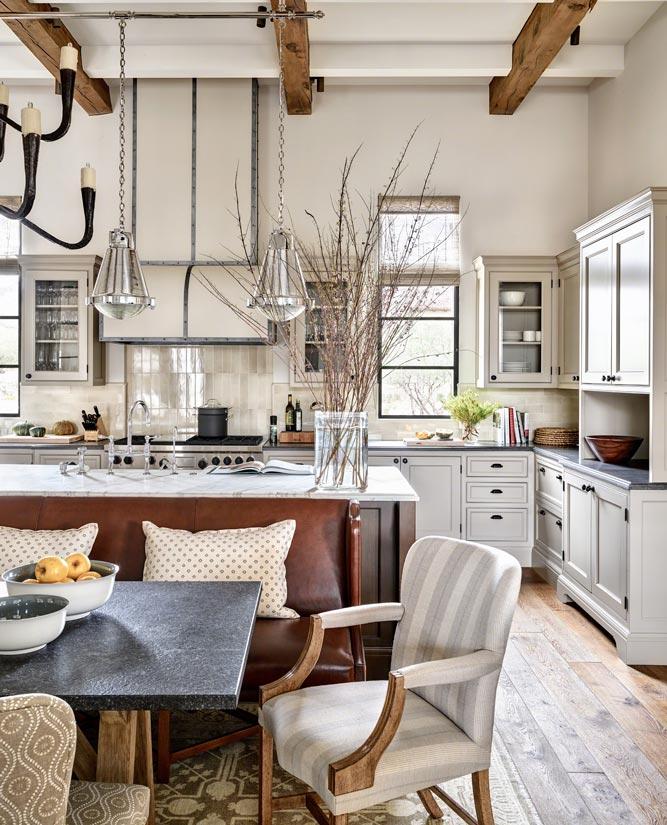 classic sonoran retreat interior design in scottsdale arizona traditional style kitchen on kitchen interior classic id=21549
