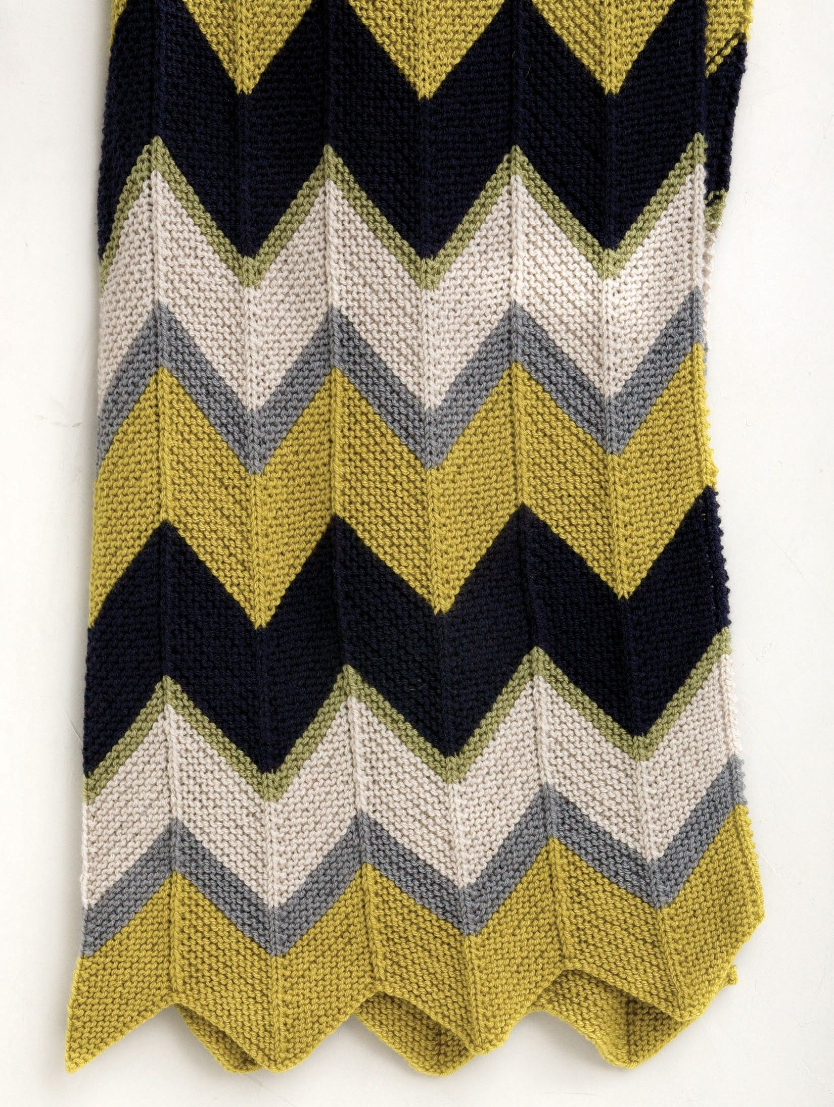 Updated ripple afghan knit knitting pinterest ripple updated ripple afghan in lion brand vannas choice discover more patterns by lion brand at loveknitting the worlds largest range of knitting supplies bankloansurffo Images