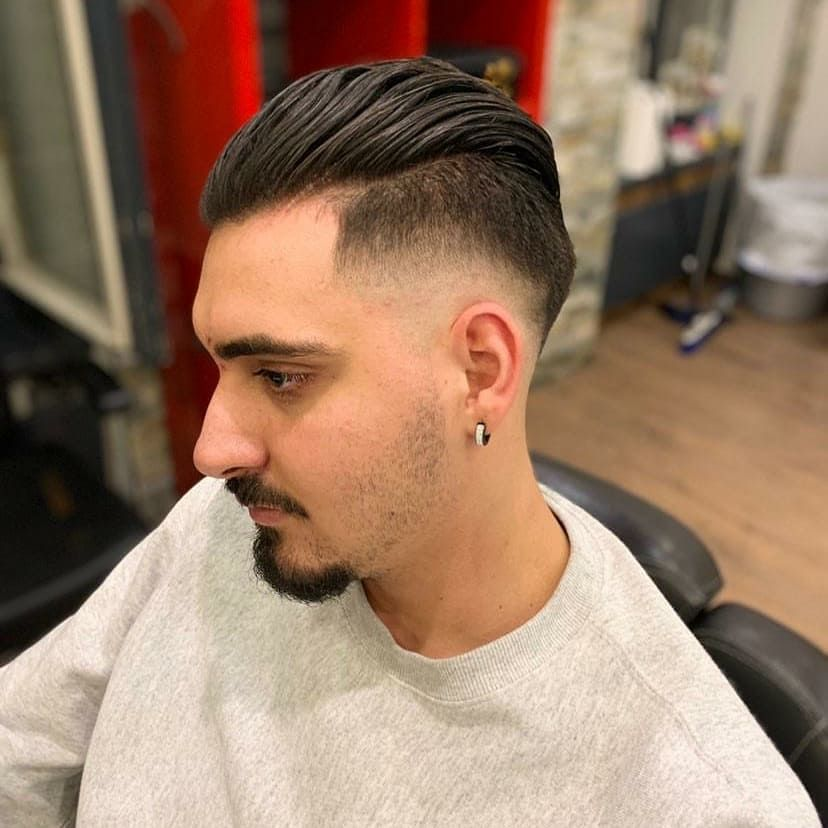 29++ Cut your own fade haircut inspirations