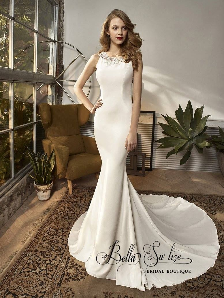 We are so excited to introduce our brand new beautiful by enzoani
