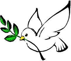 Resultado De Imagen Para Dibujos Que Representen La Paz Paloma De La Paz Dibujos De La Paz Simbolos Cristianos